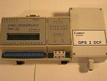 SCR/GPS